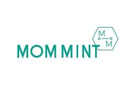 珠宝首饰化妆品品牌MONMINT 品牌logo设计