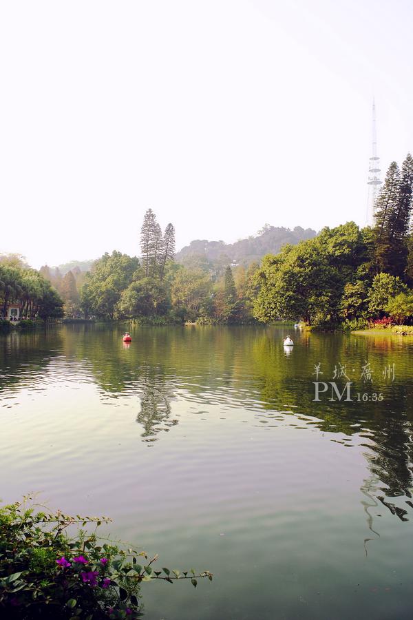 羊城·广州|风光|摄影|longhao - 原创设计作品