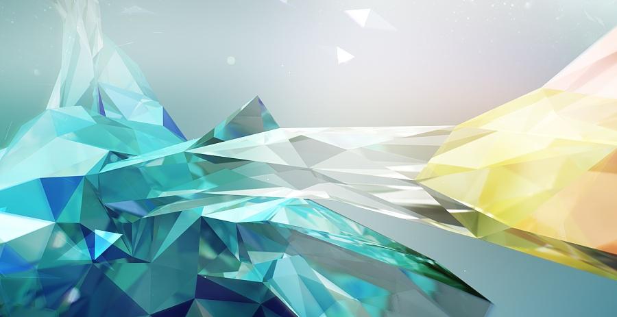 查看《Crystal》原图,原图尺寸:1400x720