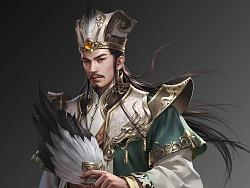 《我的王朝》项目图