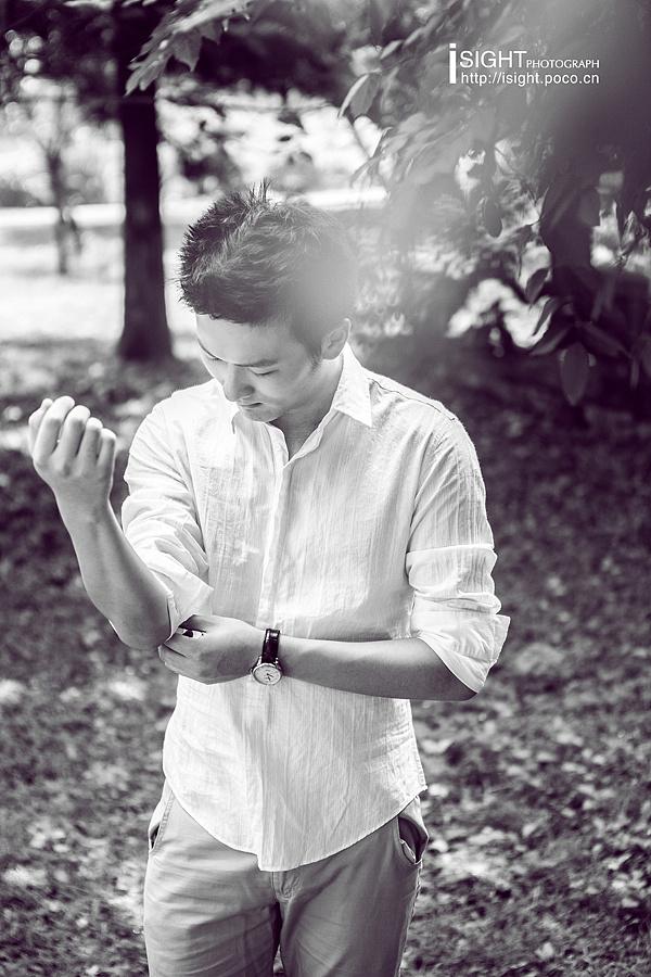 穿白衬衫的男生图片_穿白衬衫的男生|摄影|人像|baiyang421 - 原创作品 - 站酷 (ZCOOL)