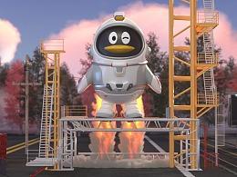 3D动画片设计揭秘