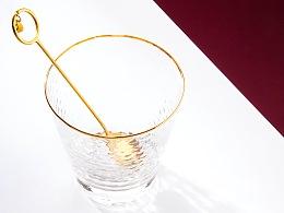 【田石页摄影DEAN】玻璃杯 酒