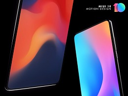 Live Wallpaper & Unlock UI design - MIUI 10