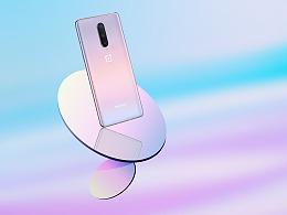 OnePlus 8 「银翼」