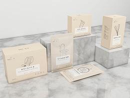 包装--待产包系列方案