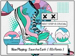 正在播放:《拯救地球(DISCO REMIX)》