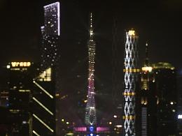 入坑爬楼一年纪录(广州、珠海)