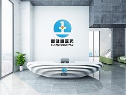 LOGO 医药品健康产品行业 logo