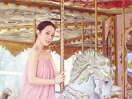 六福珠宝 形象大片