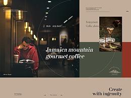 蓝山咖啡官网