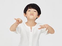 holakids儿童商业摄影 | 中国风儿童