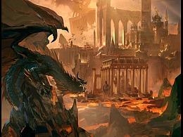 CLASH OF KINGS_Void Battlefield