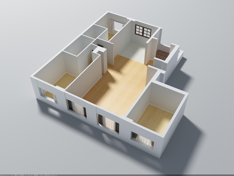 学校的快题要设计秦皇岛海碧台的房型  2周