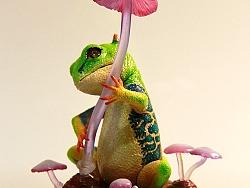 TTwei原创作品小恶魔蜥little devil lizard