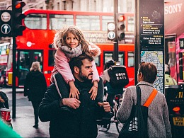 伦敦街头IV