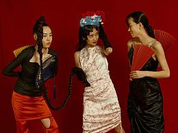 Angry Navel 乐队 | 慵懒 惺忪 鬼马少女