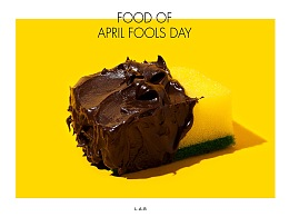 L.A.B | April Fools' Day愚人节美食料理