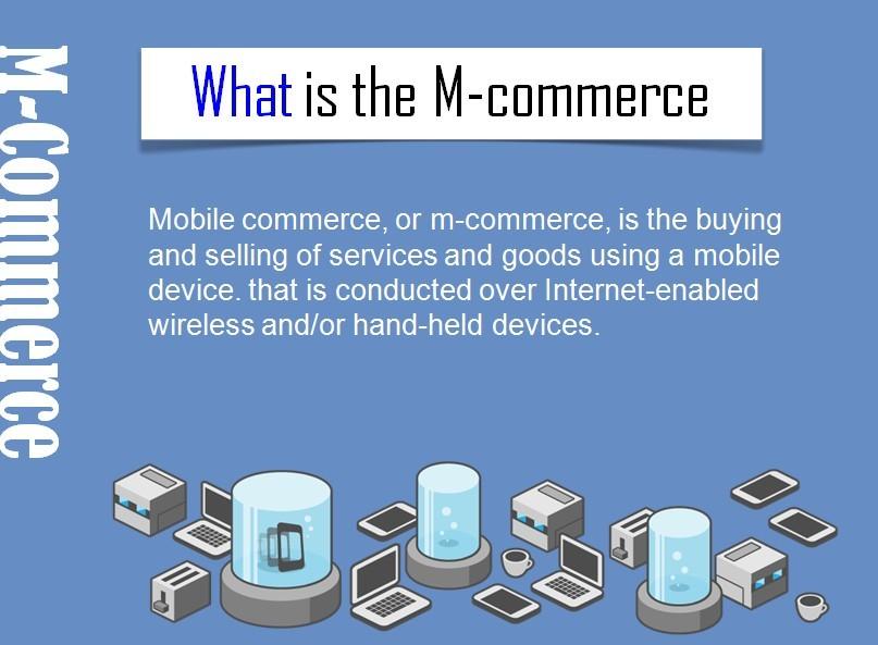 专业英语移动电子商务ppt模板|电子商务/商城|网页|l