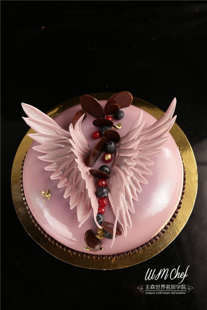 法式甜点作品集图片