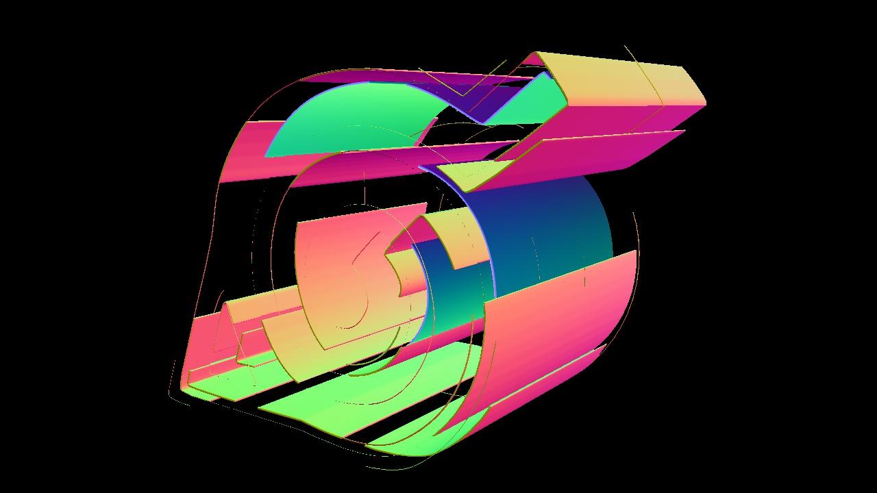 片头logo 影视 栏目包装 wmshan0428 - 原创作品图片
