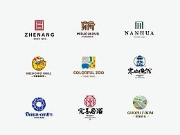 近期的一些logo设计