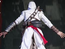《刺客信条》一代 主角-阿泰尔/Altair