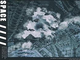 Space'meteorite