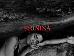 时尚 | SRINISA水润丽色品牌与包装设计
