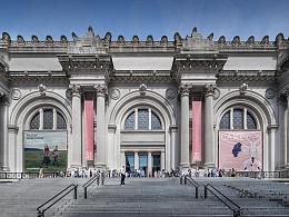 纽约大都会艺术博物馆The Metropolitan Museum of Art