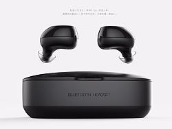 人本造物 TWS耳机设计 运动蓝牙耳机设计 耳机设计公司