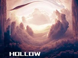 3D幻境海报