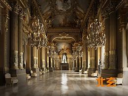 凡尔赛宫效果表现