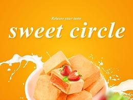 Dessert-website