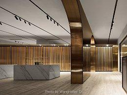 武汉后象设计事务所·必美地板概念旗舰店