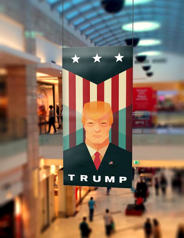 查看《✭✭✭ TRUMP 2016 ✭✭✭》原图,原图尺寸:617x798