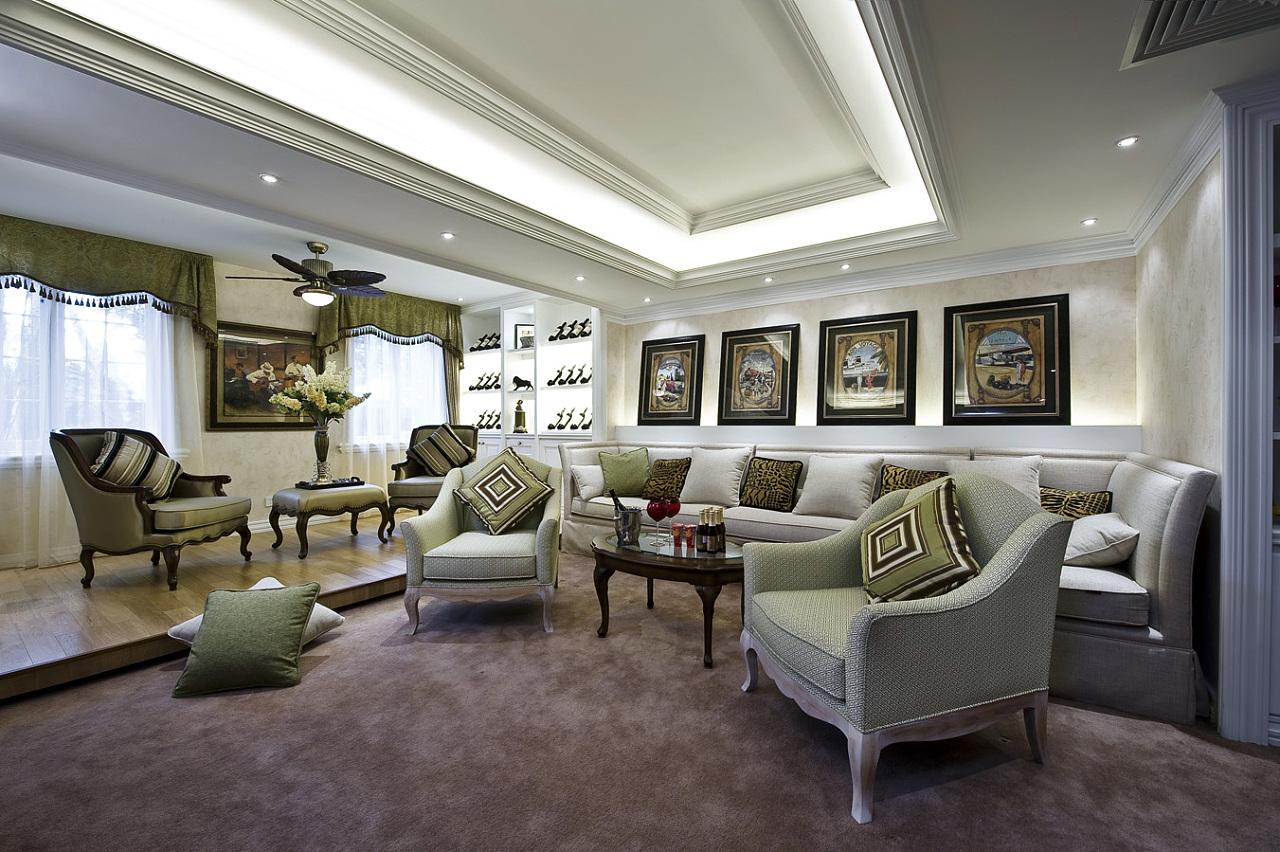 北欧风格|空间|室内设计|家和装饰公司 - 原创作品