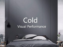 Cold视觉表现