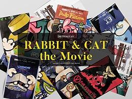 RABBIT & CAT the Movie