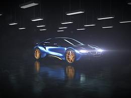 OR学习效果检测小短片《一辆车的罗曼史》