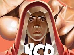 NCD厂牌图