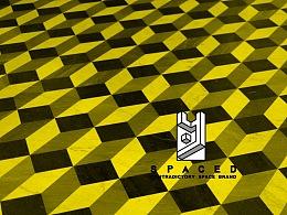 SPACED-品牌提案创意设计