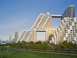 最新潮经济适用房,怎么看都像豪宅!I 秦皇岛·海碧台