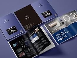 西屋热水器产品手册