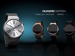 华为智能手表广告片