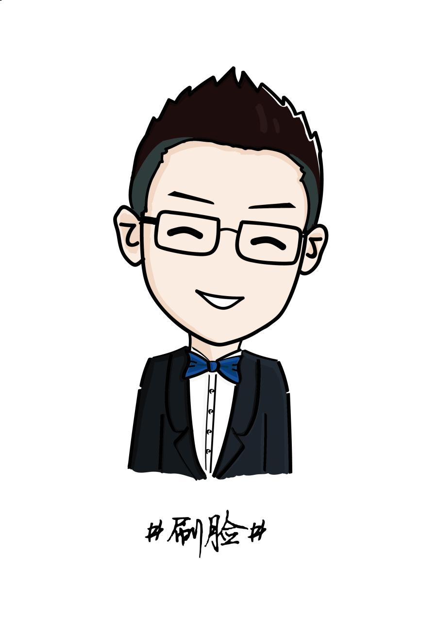 萌漫动漫|肖像漫画|头像|Chan_ht-原创设计作品飞网漫画图片