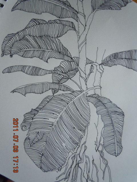 手绘|室内设计|空间/建筑|米树577 - 原创设计作品