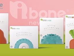 ibone品牌玩具 包装设计