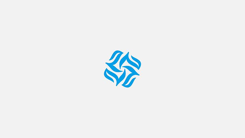苏州logo手绘