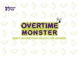 矢量海报 | Design Monster